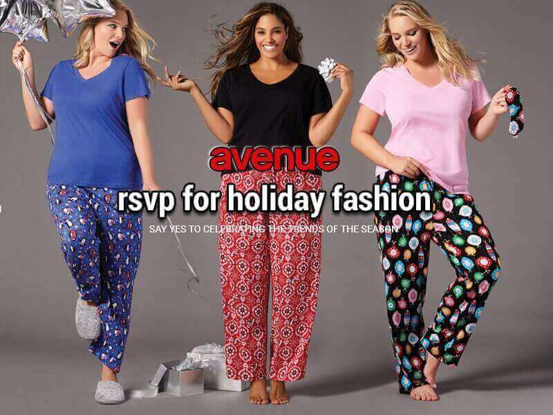 Plus Size Women's Clothing Up To 55% OFF