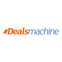 Use your Dealsmachine coupons code or promo code at www.dealsmachine.com