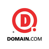 Use your Domain.com coupons code or promo code at www.domain.com