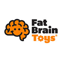 Use your Fat Brain Toys coupons code or promo code at www.fatbraintoys.com