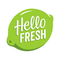 Use your Hellofresh coupons code or promo code at www.hellofresh.com