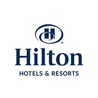 Use your Hilton Hotel coupons code or promo code at www.hilton.com