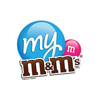 Use your My M&m's coupons code or promo code at www.mymms.com