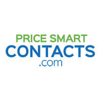 Use your Price Smart Contacts coupons code or promo code at www.pricesmartcontacts.com