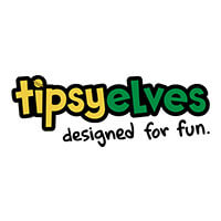 Use your Tipsy Elves coupons code or promo code at www.tipsyelves.com